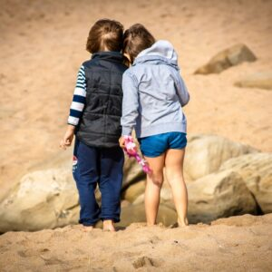 An Open Letter to the Special Needs Sibling