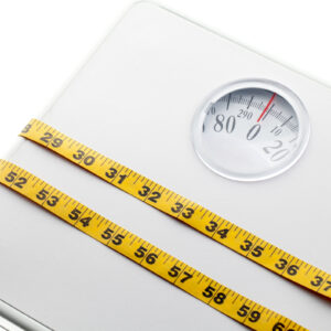 Why Losing Weight is the Wrong Goal