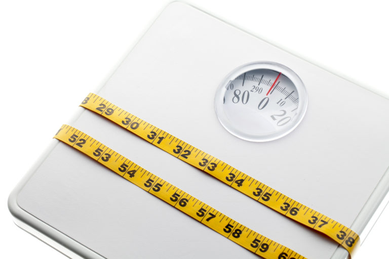 Why Losing Weight is the Wrong Goal www.herviewfromhome.com