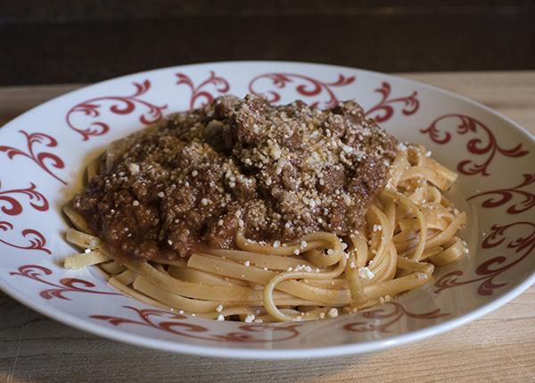 Homemade Marinara Sauce   www.herviewfromhome.com
