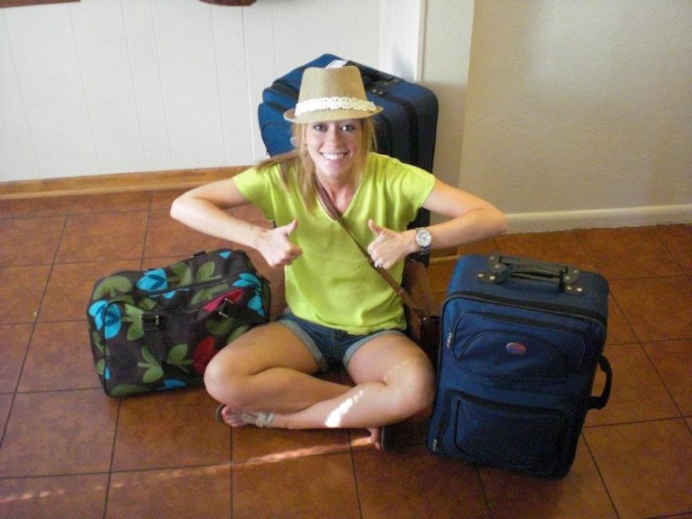 The 4 stages of vacation prep www.herviewfromhome.com
