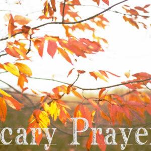 Scary Prayers