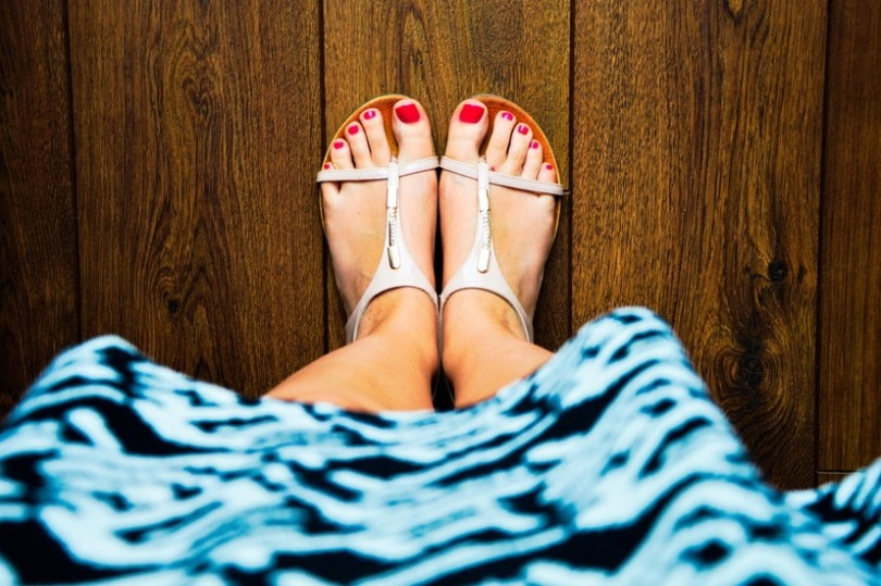 A Lazy Girl's Guide to Style (7 Tips) www.herviewfromhome.com