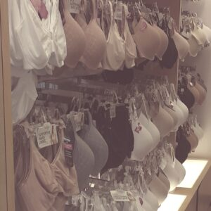 Buying a Bra Like a Grown-up