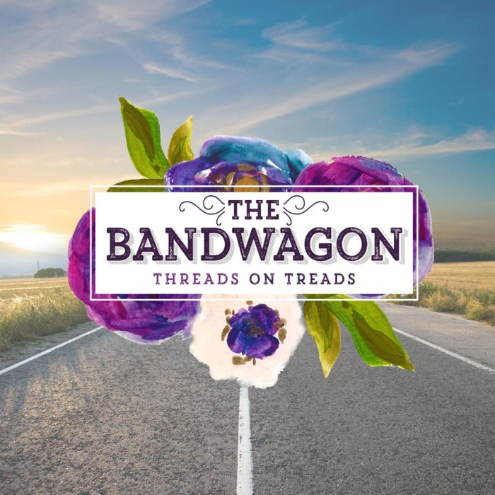 The Bandwagon $100 Giveaway! www.herviewfromhome.com