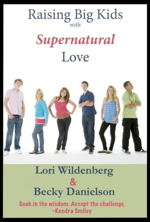 Meet Lori Wildenberg - Featured Writer of the Week