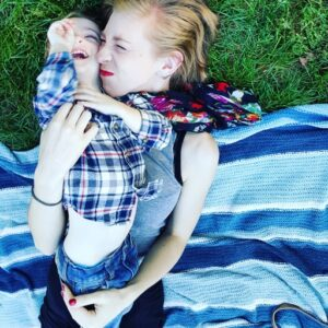 The Day My Toddler Asked Me If I Was His Real Mom