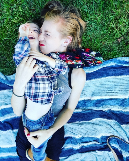 The Day My Toddler Asked Me If I Was His Real Mom www.herviewfromhome.com