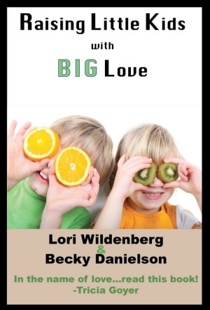 Meet Lori Wildenberg - Featured Writer of the Week   www.herviewfromhome.com
