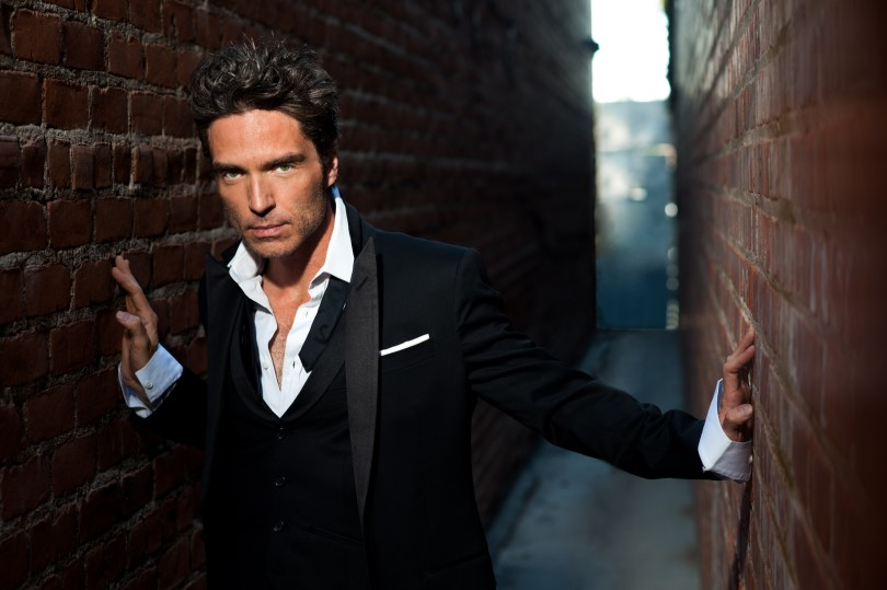 Richard Marx Concert Ticket Giveaway! www.herviewefromhome.com