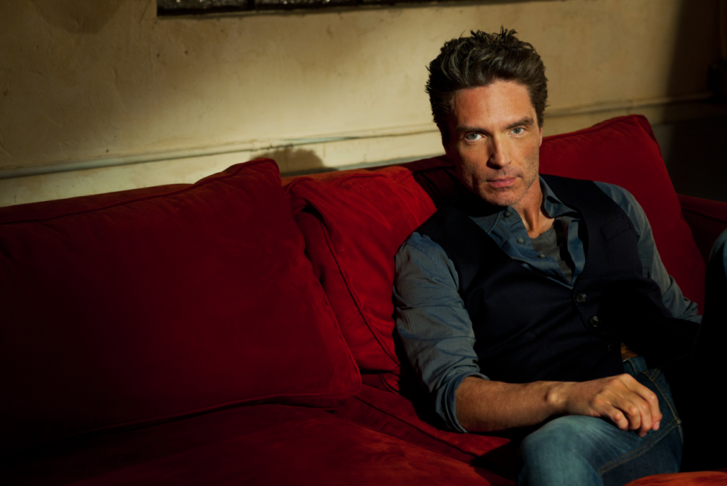 Richard Marx Concert Ticket Giveaway! www.herviewfromhome.com