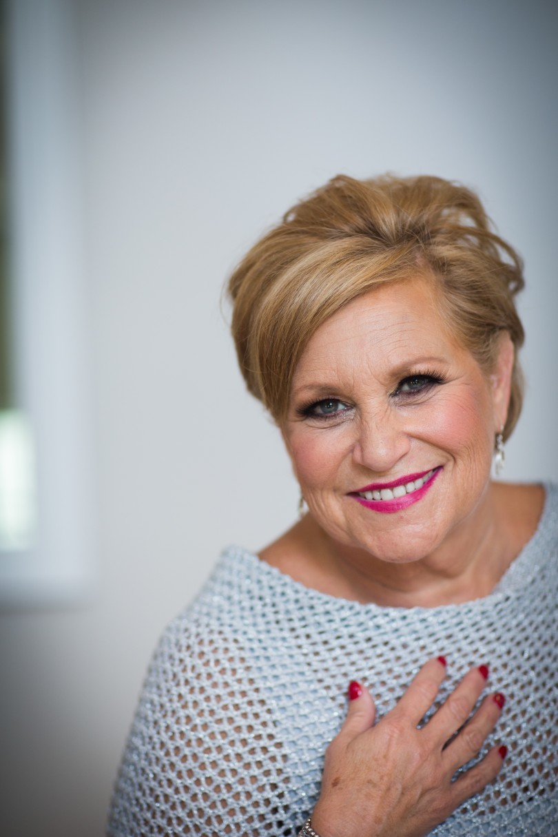 An Open Letter To Sandi Patty www.herviewfromhome.com