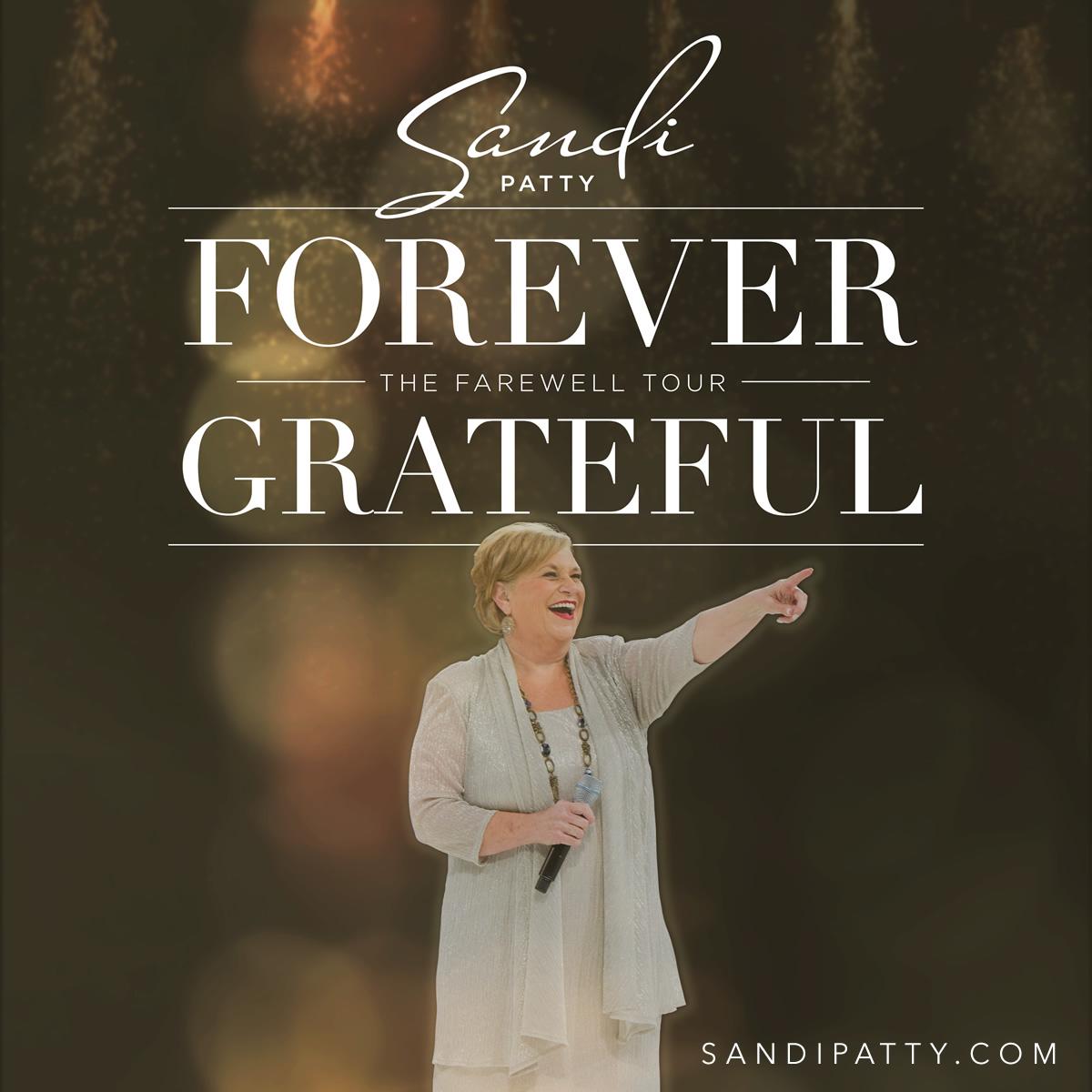 Sandi pattys first husband - An Open Letter To Sandi Patty Www Herviewfromhome Com