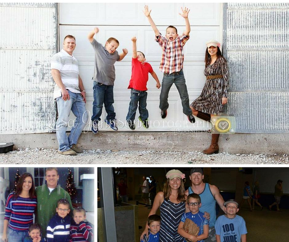 Family Photos www.herviewfromhome.com