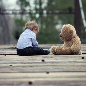 I've Learned Love Needs No Words!
