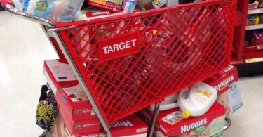 Shopping Lessons Only Target Can Teach www.herviewfromhome.com