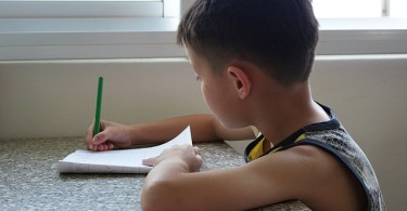 Do you feel as if you are being held captive by your child's homework? www.herviewfromhome.com