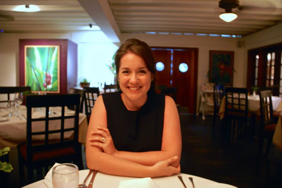 Featured Writer of The Week: Anna Butler www.herviewfromhome.com