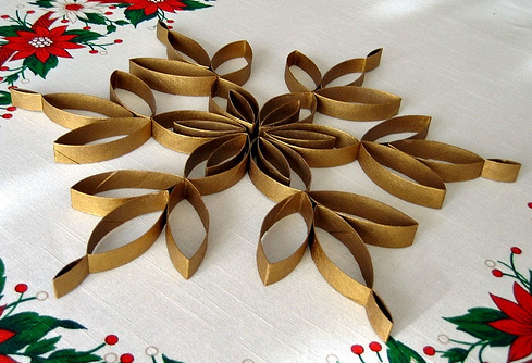 Embellish the Season with Paper - In Love   www.herviewfromehome.com