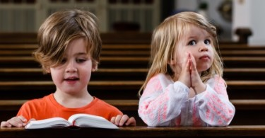 To the Mother With the Disruptive Child in Church www.herviewfromhome.com