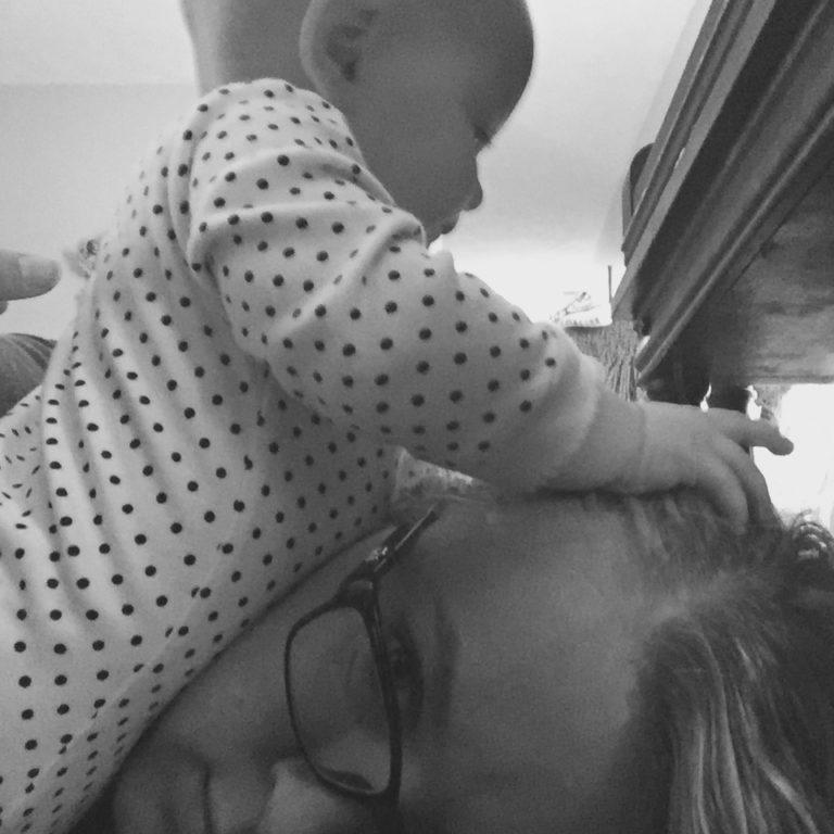 Dear Weary Mama of Little Ones During Flu Season www.herviewfromhome.com