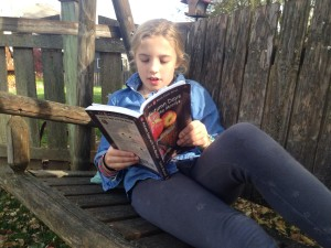 How home schooling has surprised me