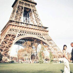 What Paris, France has reminded me.
