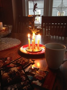 10 Ways to Get Your Advent On!   www.herviewfromhome.com