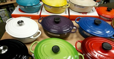 Shop Local - Look What's Cookin' + Giveaway! www.herviewfromhome.com