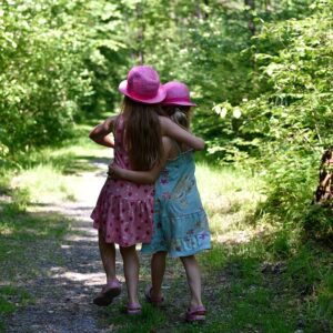 Mothering Our Friendships