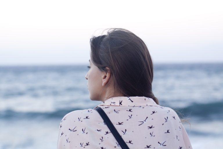 My New Normal (Understanding Grief) www.herviewfromhome.com