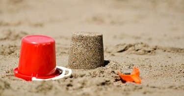 Thankful for Sandcastles www.herviewfromhome.com
