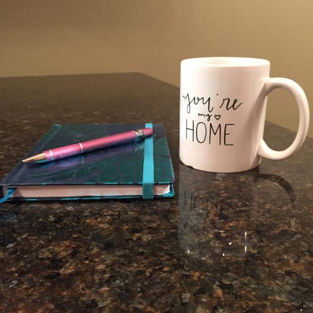 A Journal of His Faithfulness www.herviewfromhome.com