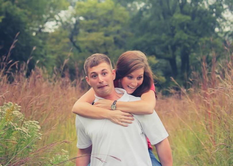 Finding Marital Bliss... www.herviewfromhome.com