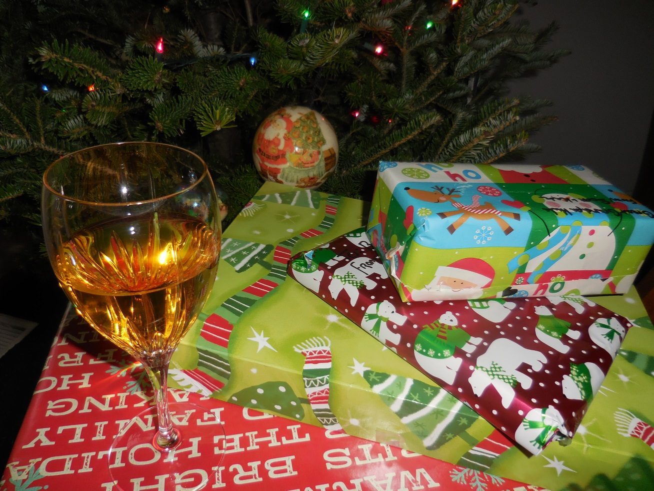 Christmas is Over, Have a Drink www.herviewfromhome.com