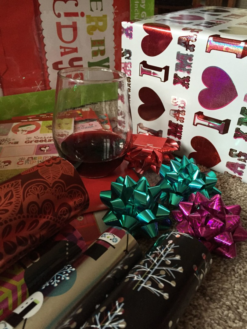How to care for yourself during the craziness of the holidays www.herviewfromhome.com