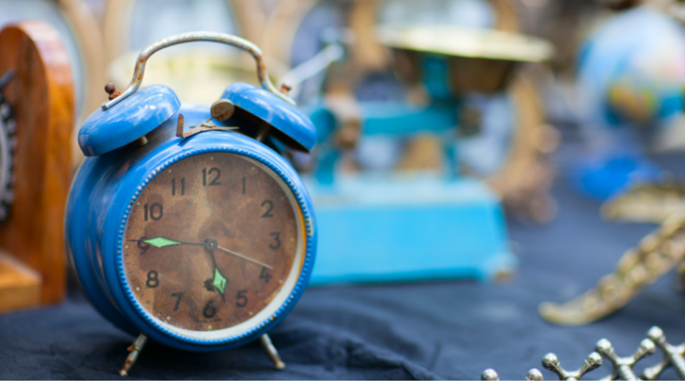 There isn't enough time in the day – or is there? www.herviewfromhome.com