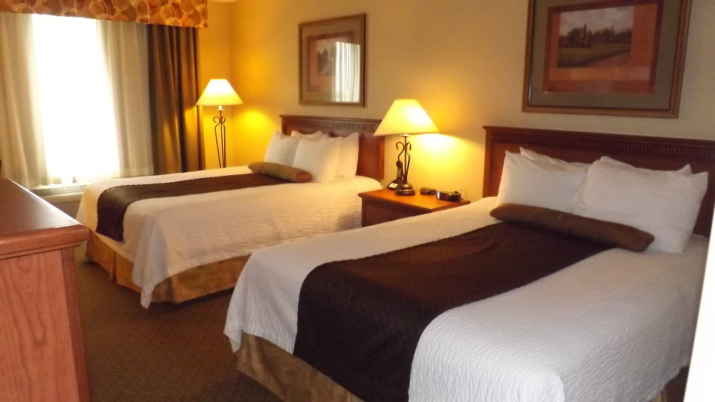 Weekend Getaway in Kearney + Win a New Year's Eve Stay at Best Western Plus!   www.herviewfromhome.com