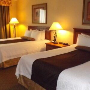 Weekend Getaway in Kearney + Win a New Year's Eve Stay at Best Western Plus!
