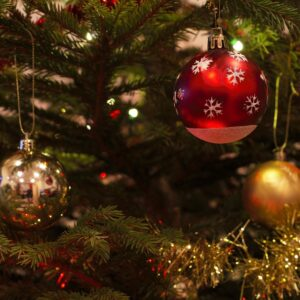 Christmas Memories – Change is Good