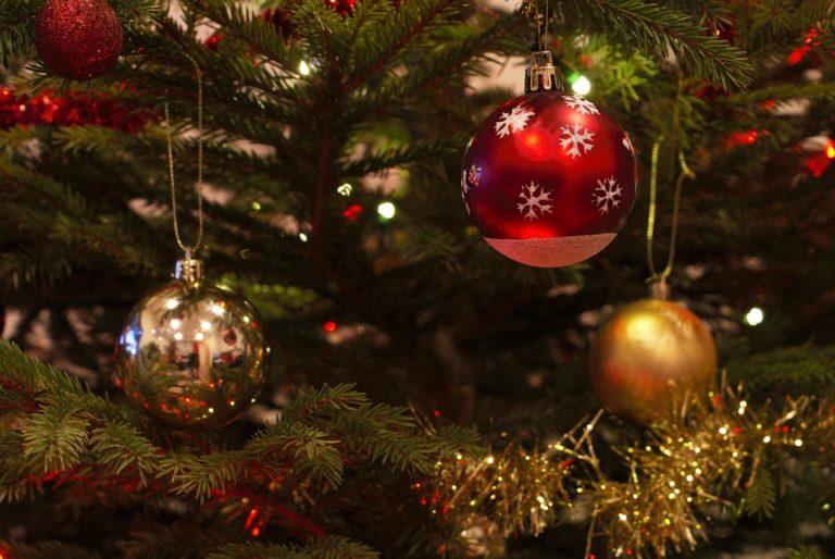 Christmas Memories - Change is Good www.herviewfromhome.com