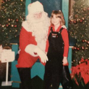 The Simplicity of the Season: Santa Inspired Memories   www.herviewfromhome.com