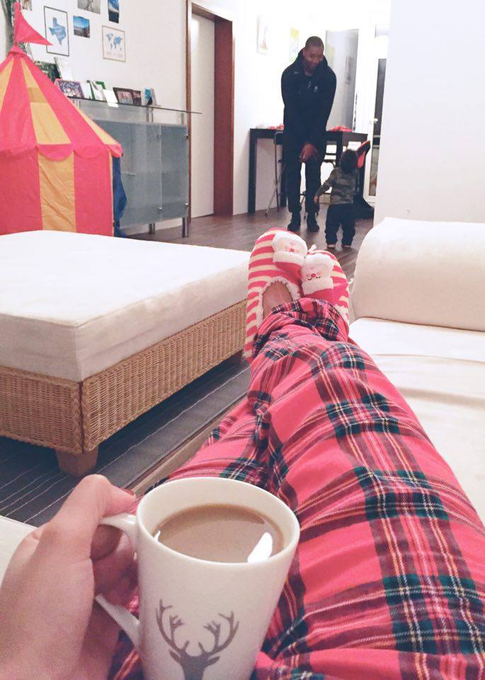 Home is where the heart is. www.herviewfromhome.com