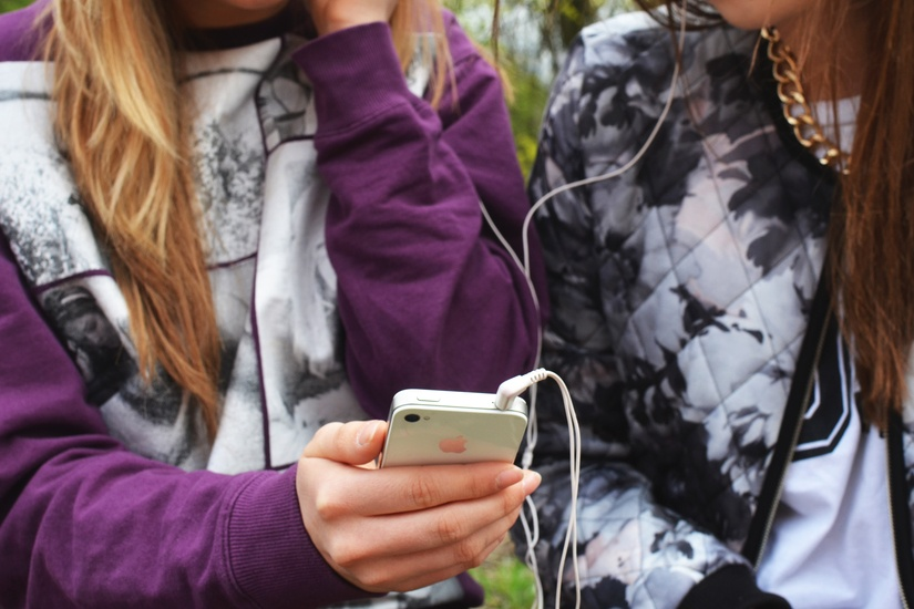 Listen to the Music (With Your Kids)