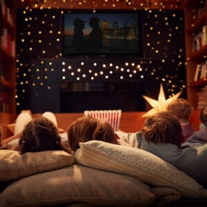 Top 10 Christmas Movies To Watch With Your Teen
