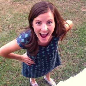 Feature Writer of the Week: Stephanie Keller