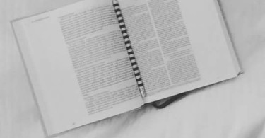 So You Have a Journaling Bible... www.herviewfromhome.com