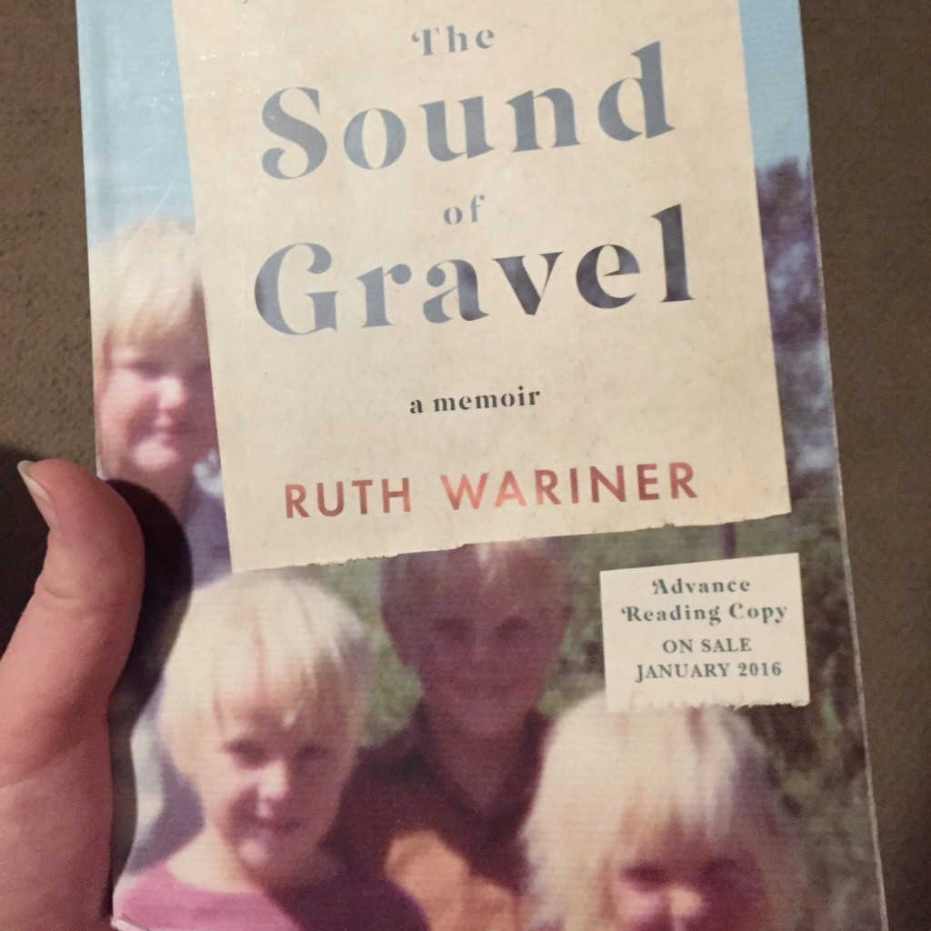 Read A Story That Will Change You: The Sound Of Gravel   www.herviewfromhome.com