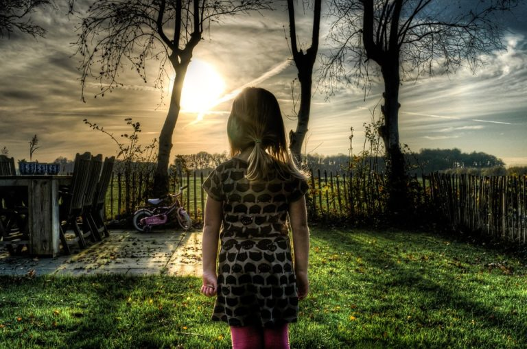 My Daughter Isn't Me www.herviewfromhome.com