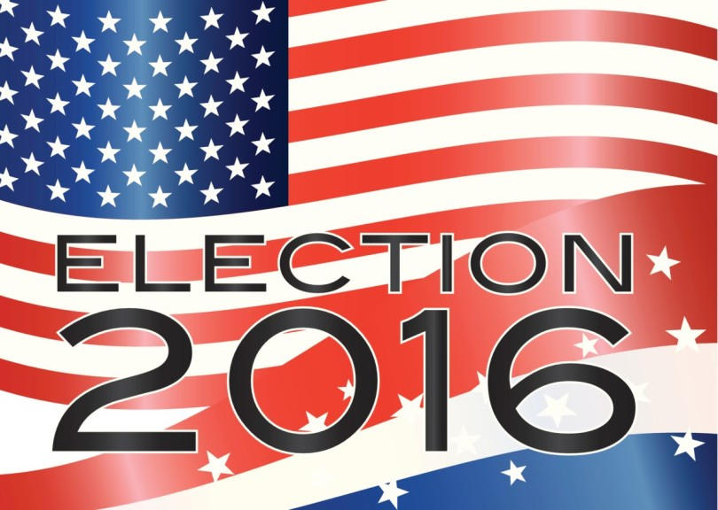 Why and How To Vote in Your State's Caucus or Primary www.herviewfromhome.com